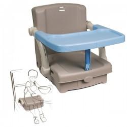 Réhauss de la marque Babysun Nursery 5 en 1 HI-SEAT sur Promo Couches
