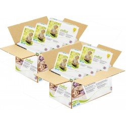 Giga pack 1344 Couches bio écologiques Swilet taille 3 sur Promo Couches