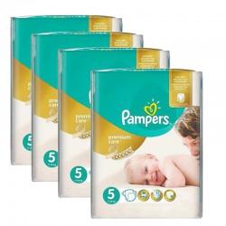 Maxi Giga 240 Couches Pampers Premium Care - Prima taille 5