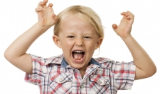 L'hyperactivité chez l'enfant